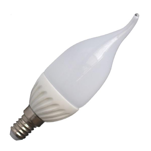 Free-shipping-3w-font-b-ceramic-b-font-led-font-b-light-b-font-bulb-270lm