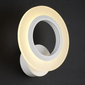 200-230mm-Acrylic-Round-Led-9W-wall-light-SMD2835-220V-for-Recessed-Wall-Sconces-Lamp-Bedside