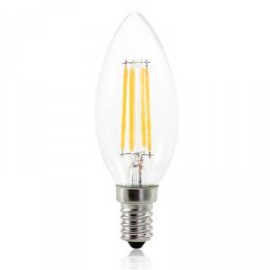 100-unids-lote-E14-4-W-LED-COB-blanco-filamento-bulbo-de-la-vela-de-la