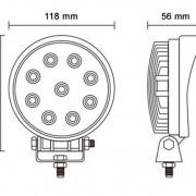 medidas_LD-27W-TR