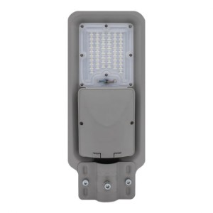 CABEZAL FAROLA LED PARA POSTE Ø50mm 100W IP65 6000K
