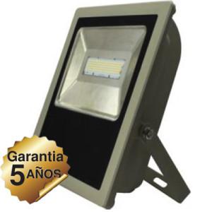 PROYECTOR LED EXTERIOR 200W PROFESIONAL Y 5 AÑOS GARANTÍA 6300K