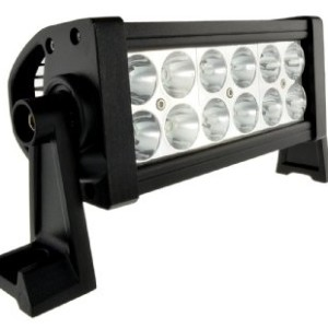 FARO LED DE TRABAJO RECTANGULAR 36W IP67 6000K