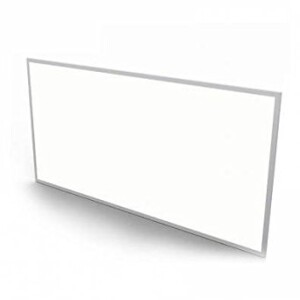 PANEL LED RECTANGULAR 120x60cm 72W BLANCO 6000K