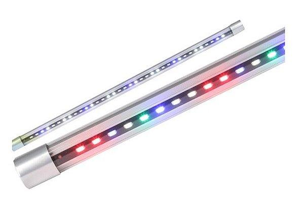 TUBO LUZ ACUARIO 8W RGB+W