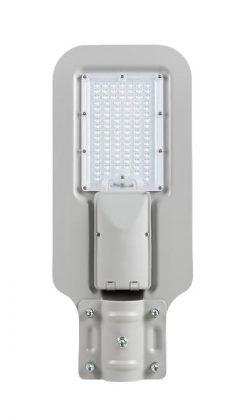 CABEZAL FAROLA LED PARA POSTE Ø50mm 100W IP65 6000K