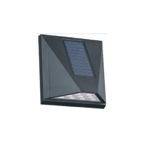 APLIQUE SOLAR PARED 19184 CON SENSOR MOVIMIENTO 4000K 1
