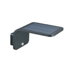 APLIQUE SOLAR PARED 19214 CON SENSOR MOVIMIENTO 4000K