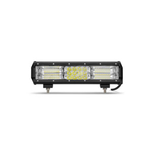 FARO LED DE TRABAJO RECTANGULAR 216W IP65 6000K