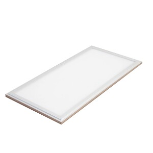 PANEL LED RECTANGULAR 60x30cm 24W BLANCO 4000K