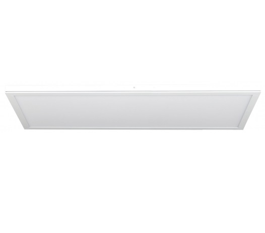 PANEL LED SUPERFICIE SLIM 120×30 BLANCO 6000K 1