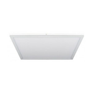 PANEL LED SUPERFICIE SLIM 40x40 BLANCO 6000K