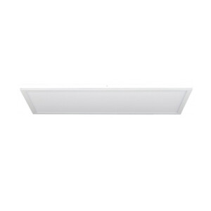 PANEL LED SUPERFICIE SLIM 90x30 BLANCO 6000K