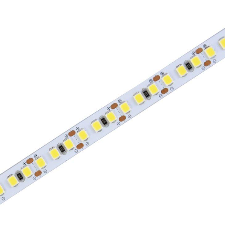 TIRA LED 12V 2835 180L 18W-m IP20 PROFESIONAL 3000K