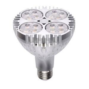 BOMBILLA LED PAR30 35W E27 3000K