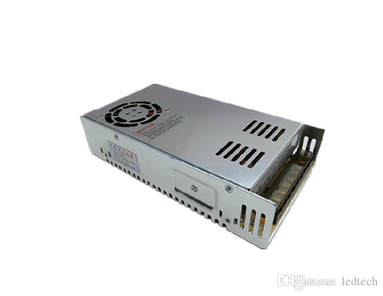 TRANSFORMADOR 220V > 12V 360W (30A) IP20