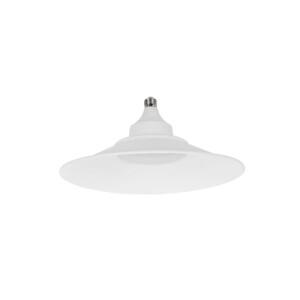 BOMBILLA LED UFO E27 30W BLANCA 6000K