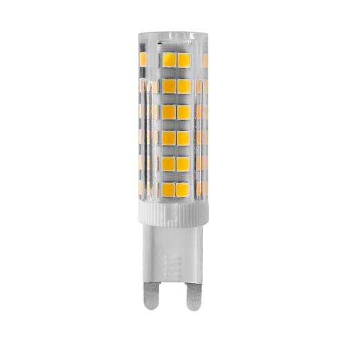 BOMBILLA LED G9 4,5W 3000K 1