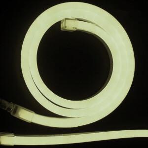 NEON LED FLEXIBLE 6mm 12V 9,6W 3000K 3000K
