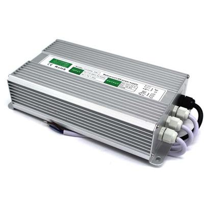 TRANSFORMADOR 220V > 12V 200W (16,67A) IP65