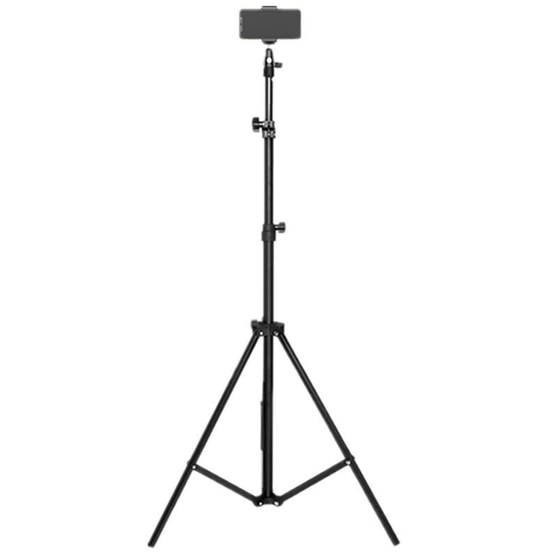TRÍPODE FOTOGRÁFICO 85-210cm 1